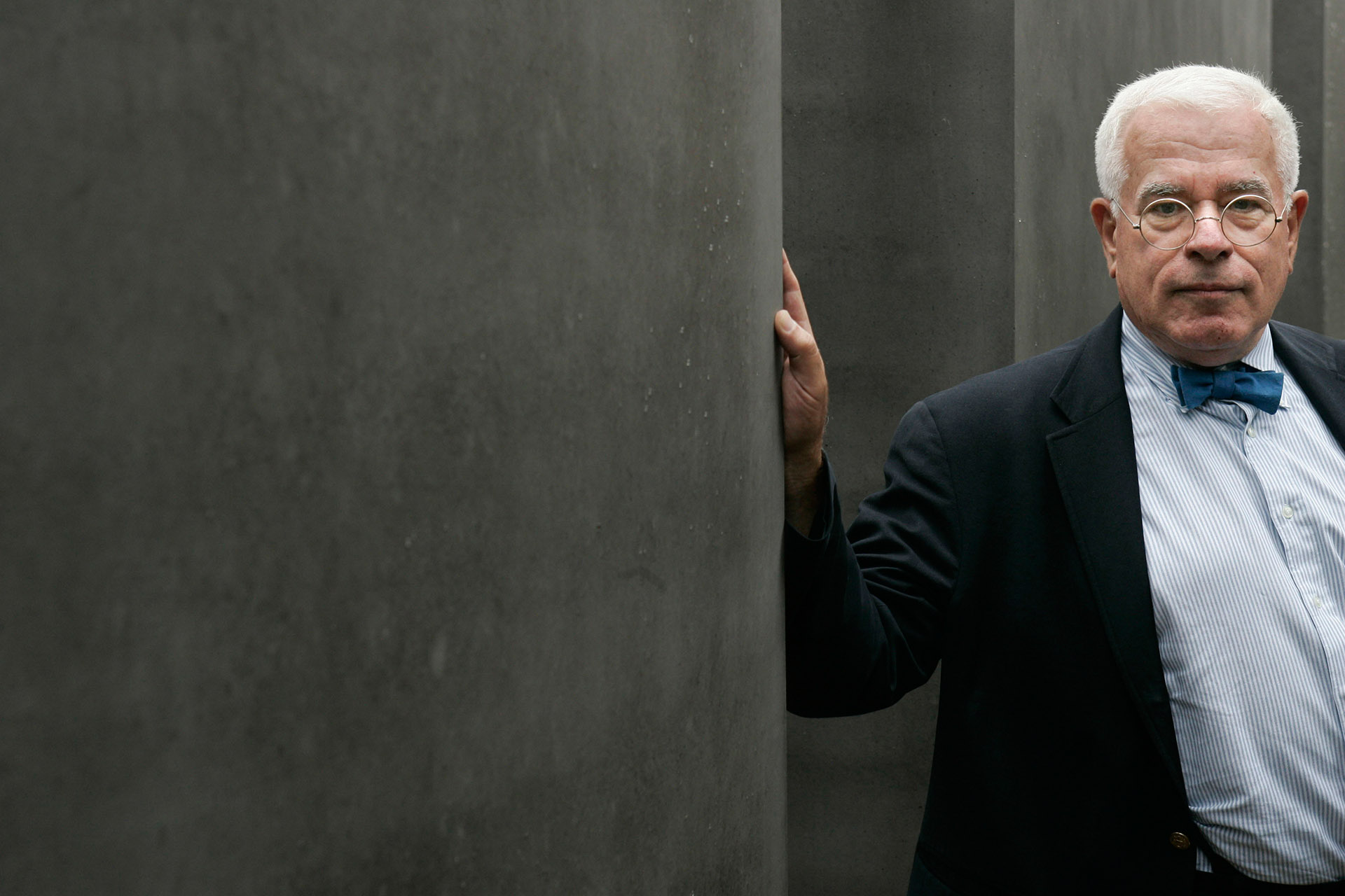 Peter Eisenmann, Architect