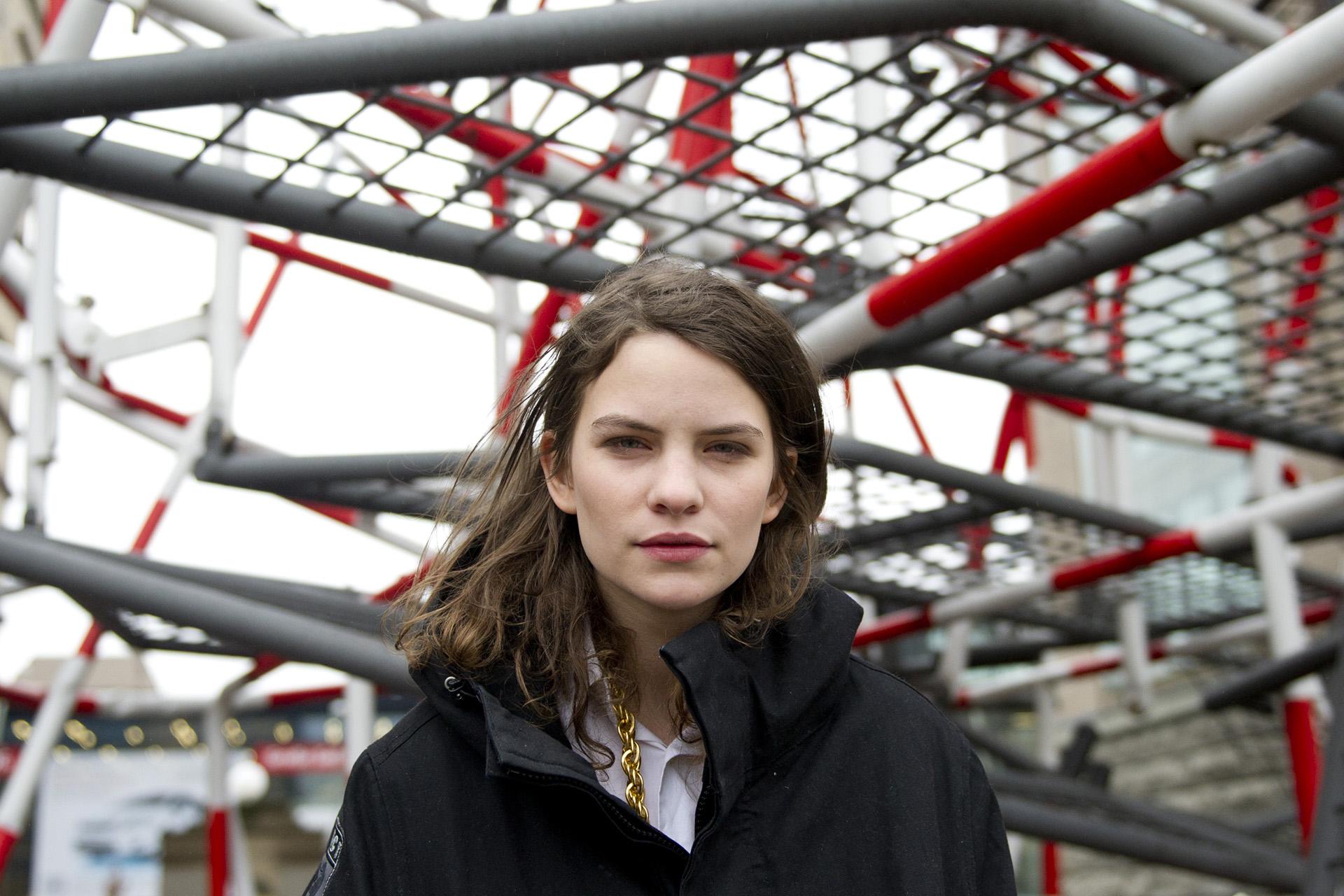 Eliot Paulina Sumner, Musician