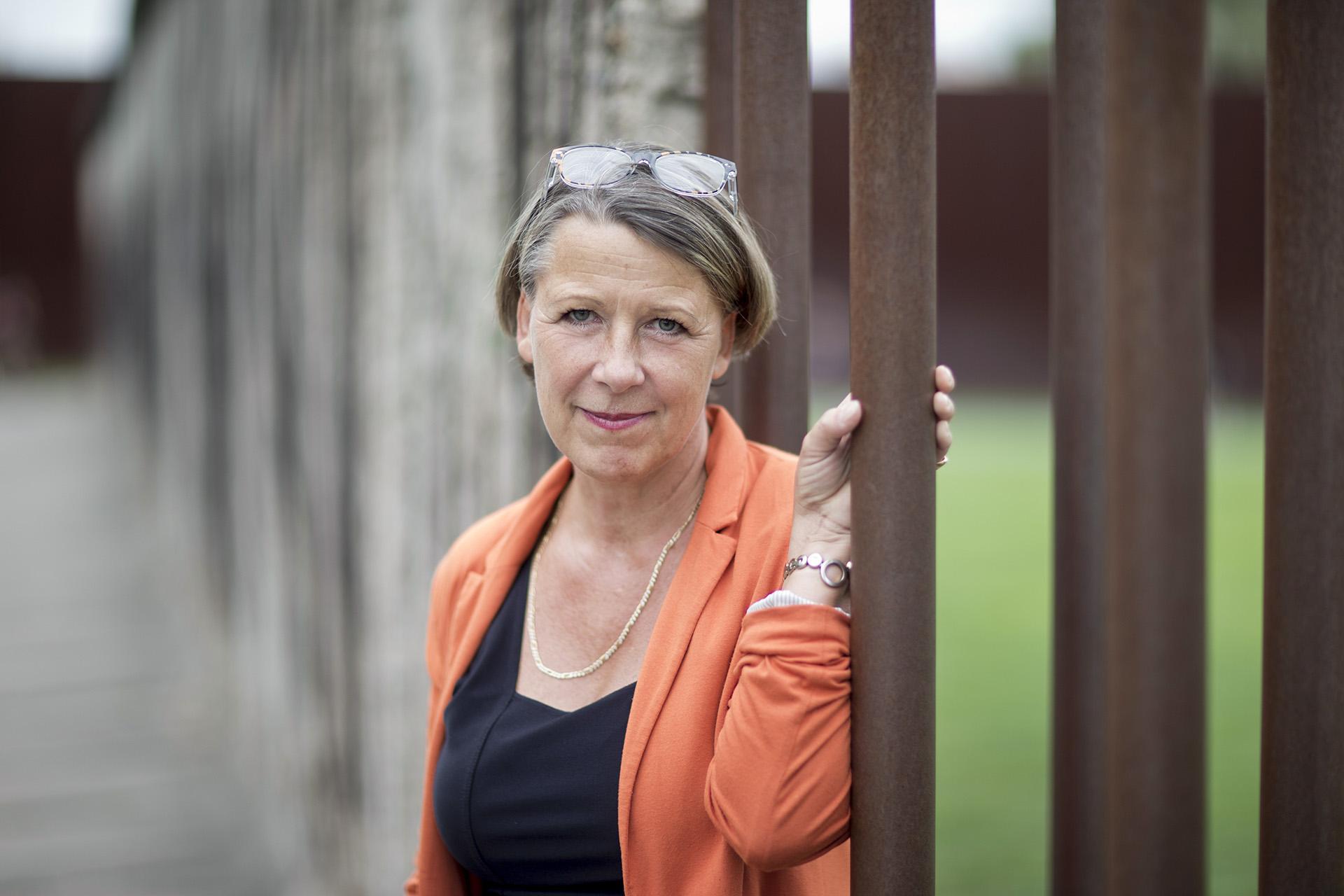 Lotta, Lundberg, Writer