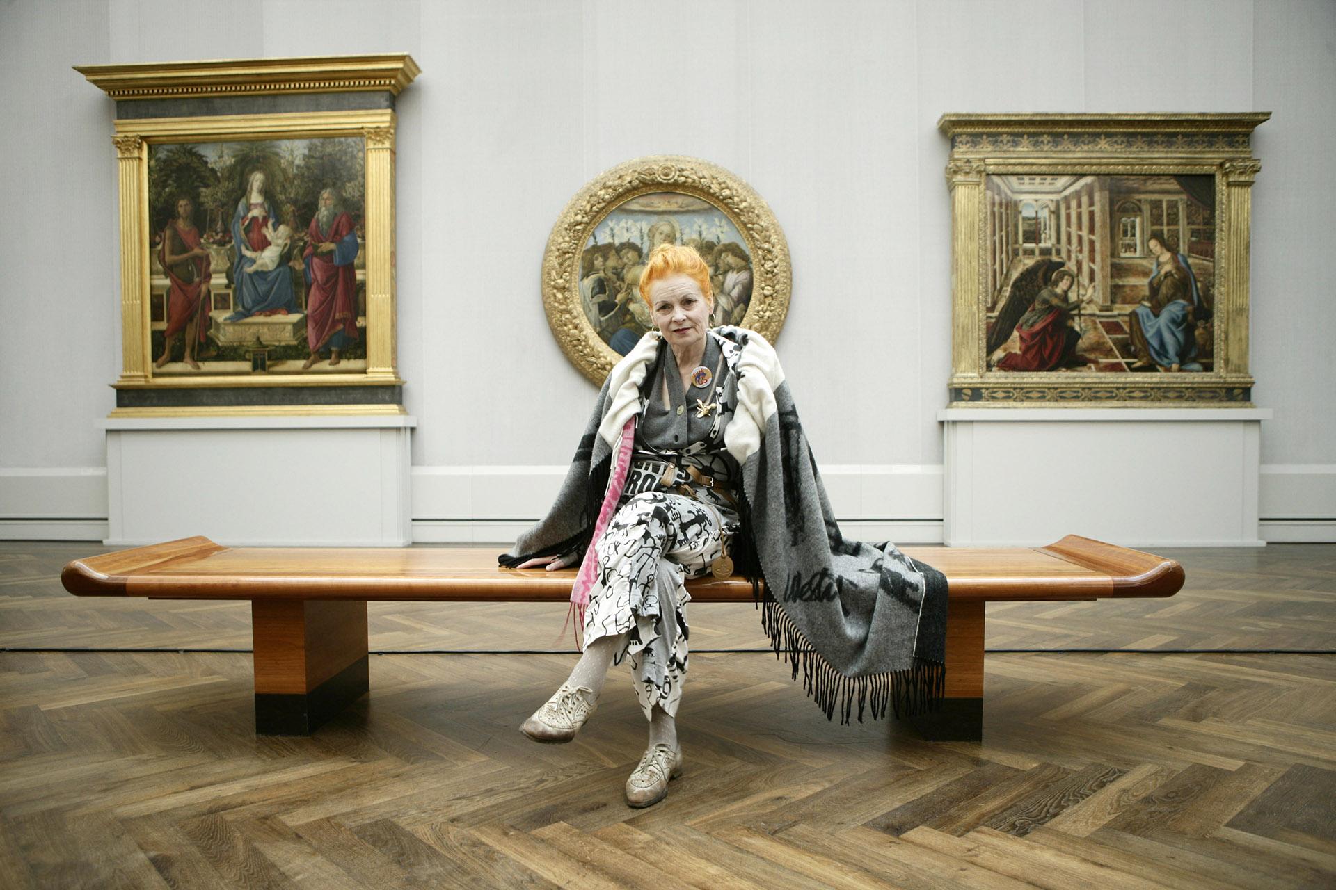 Vivienne Westwood, Designer
