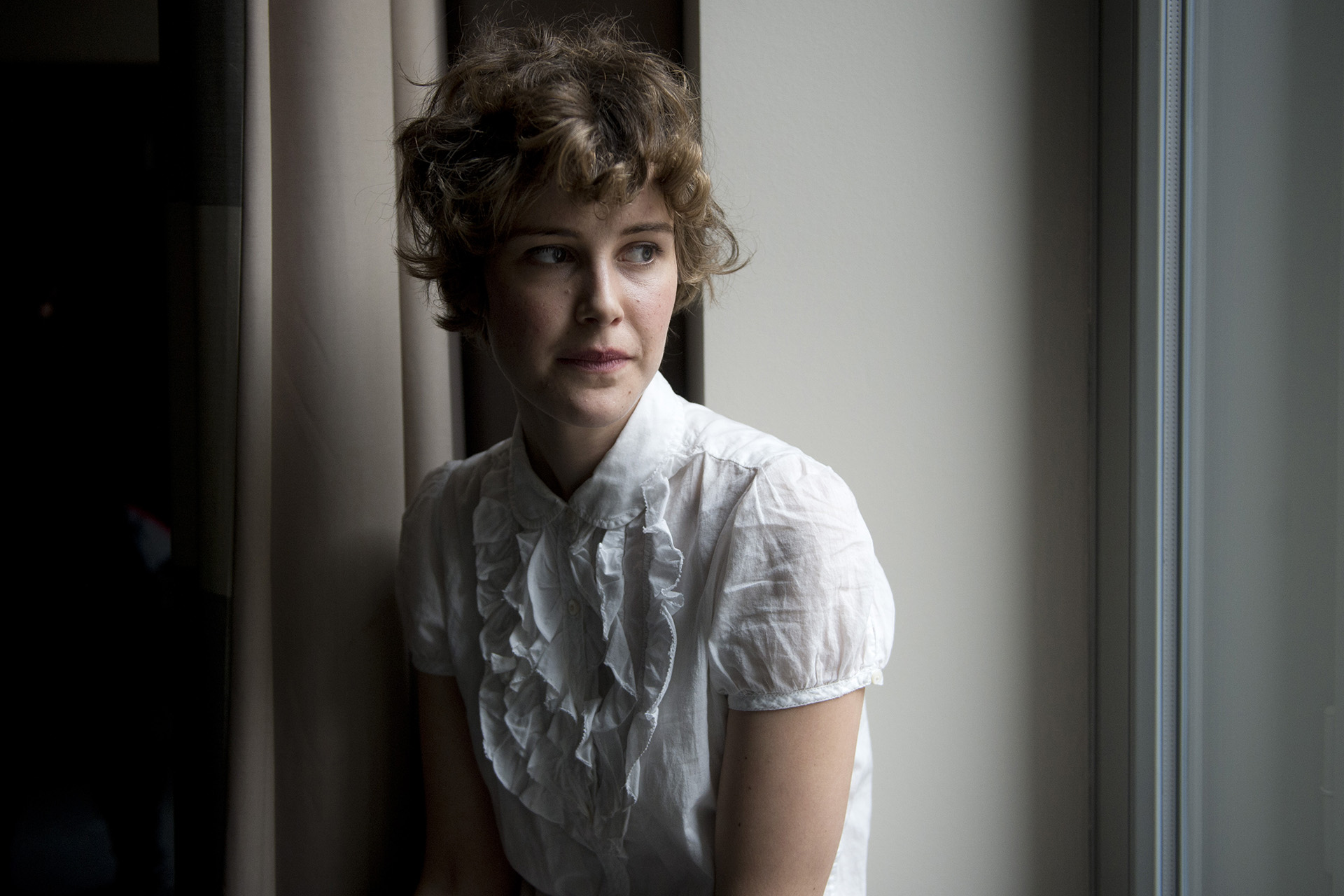 Carla Juri, Actress
