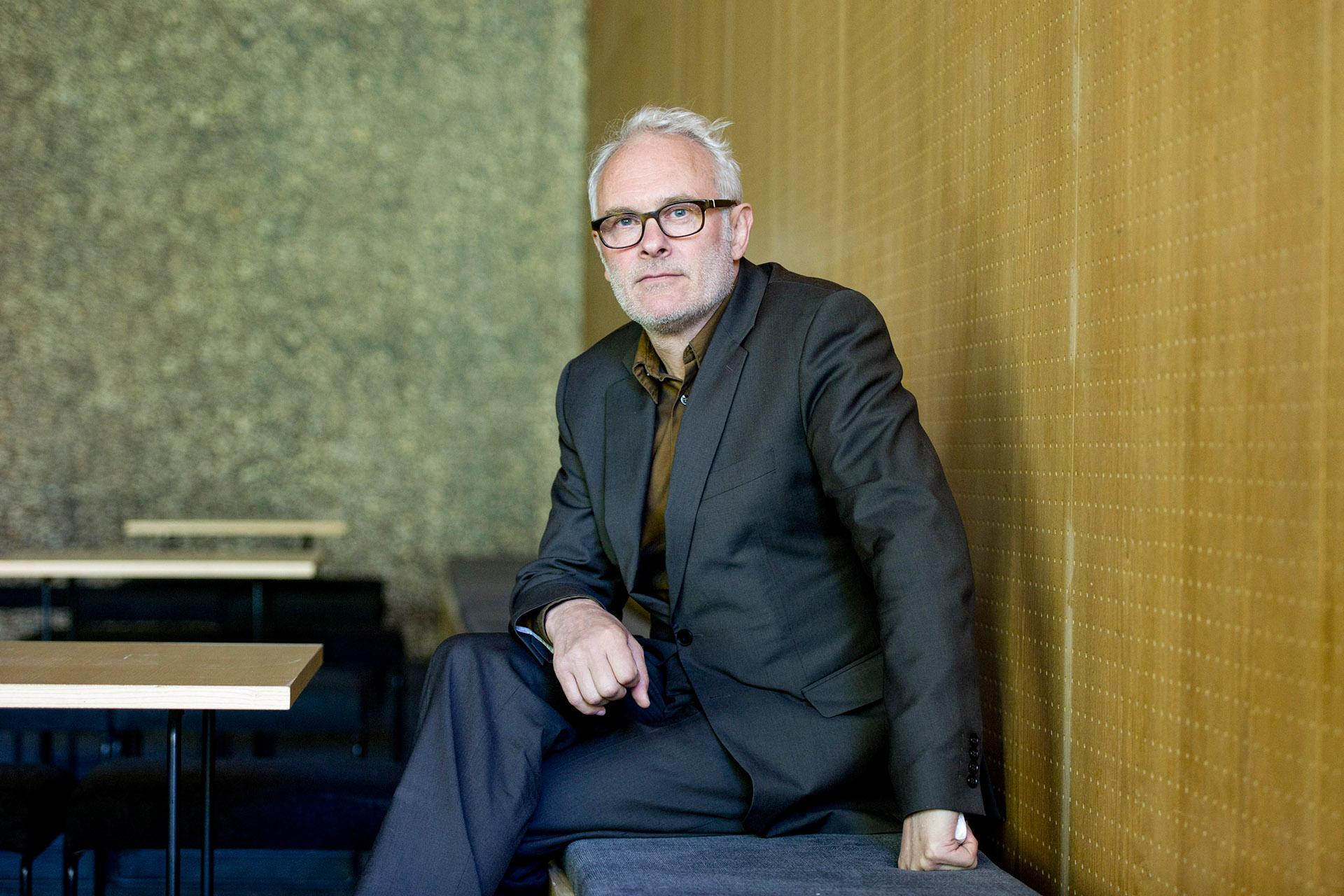 Herbert Fritsch, Director