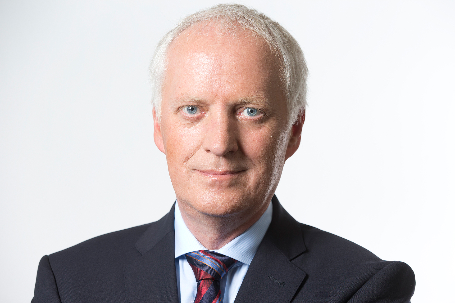 Thomas Richterich, CEO Siemens Windpower - Onshore