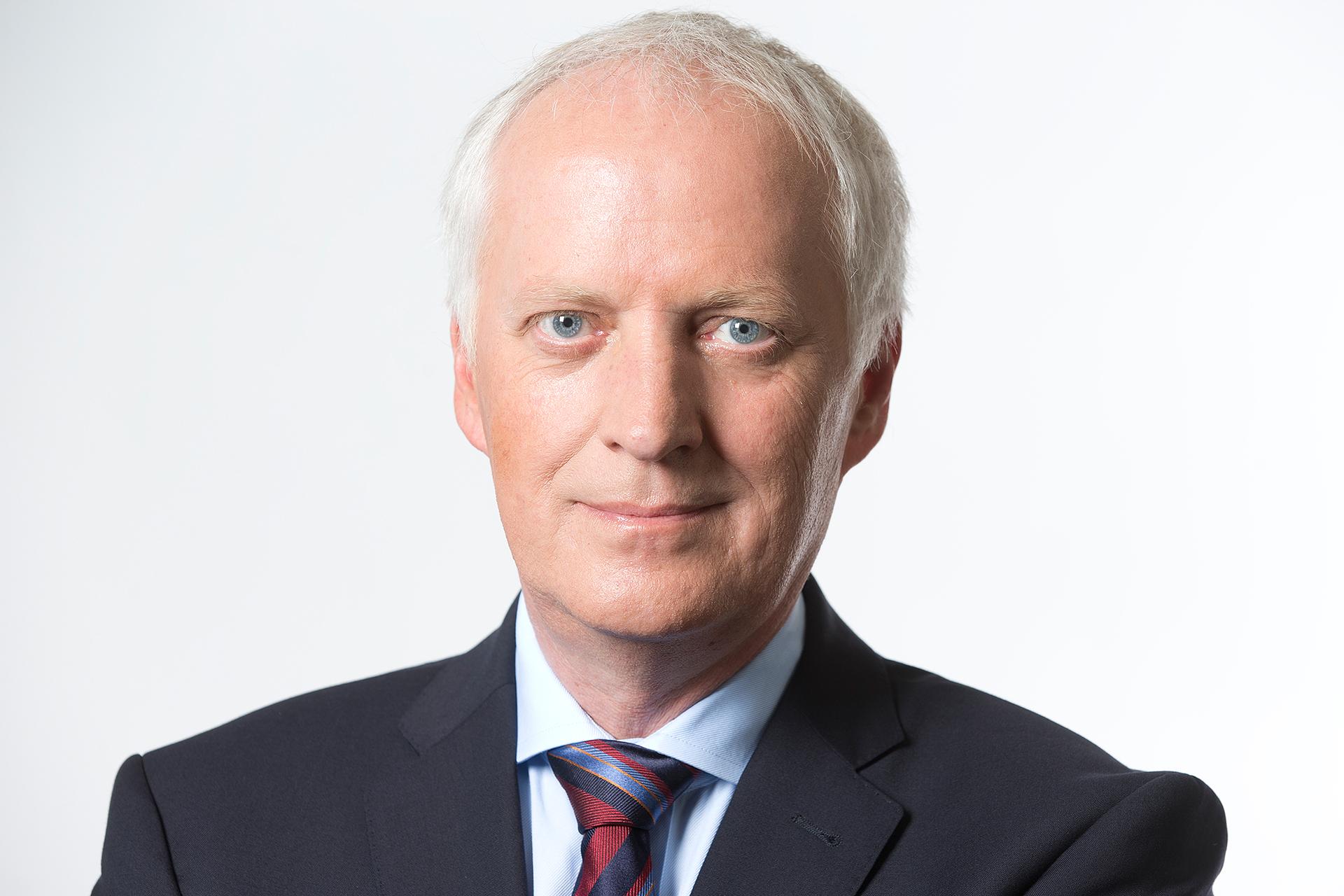 Thomas Richterich, CEO Siemens Windpower - Onshore